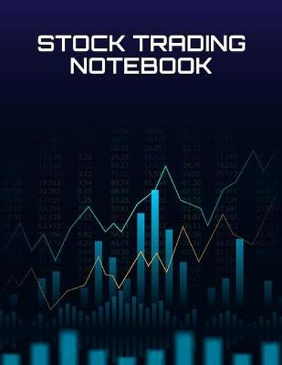 Stock Trading Notebook - Lucian Pop Stock Trading Notebooks