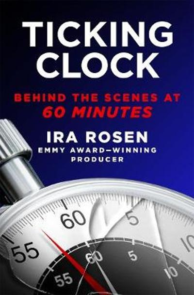 Ticking Clock - Ira Rosen