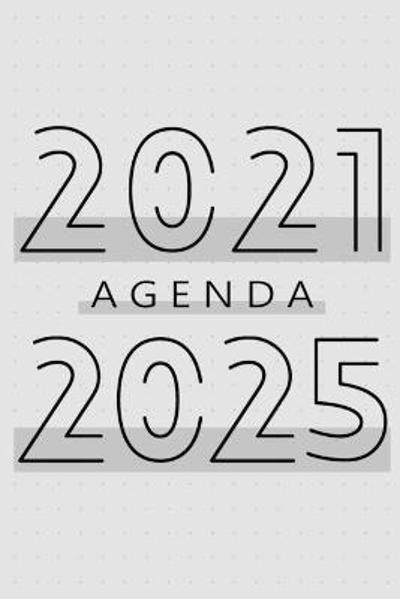Agenda 2021 - 2025 - Future Proof Publishing