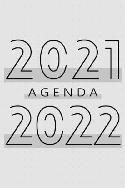 Agenda 2021 - 2022 - Future Proof Publishing