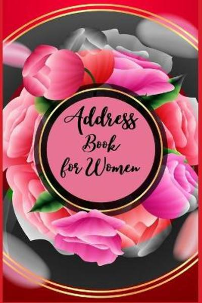 Address Book for Women - Victor Pohe Publications