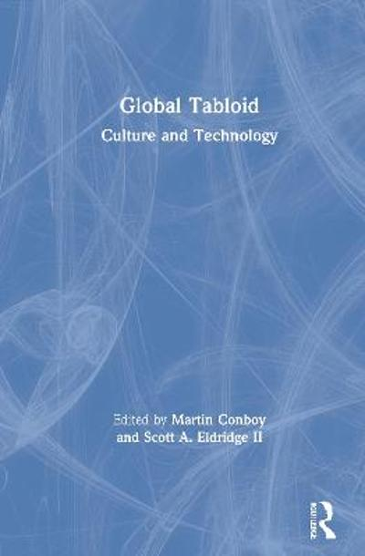 Global Tabloid - Martin Conboy