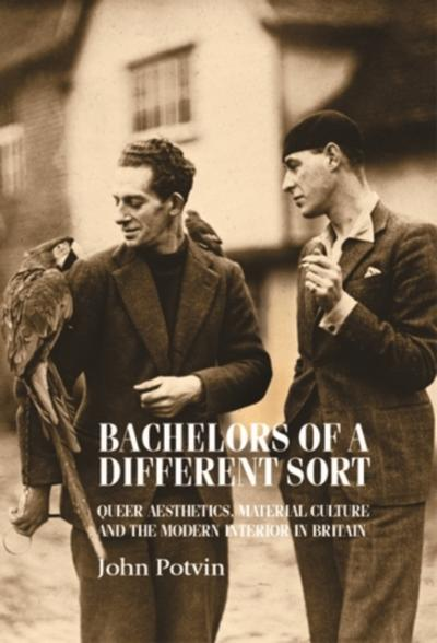 Bachelors of a different sort - Christopher Breward
