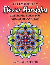 Coloring Book for Adults Relaxation - Sally Berry