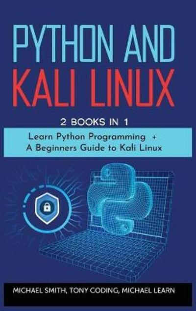 Python and Kali Linux - Michael Learn