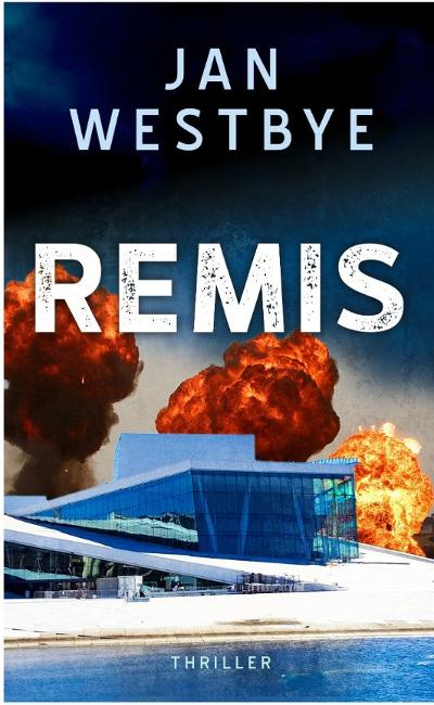 Remis - Jan Westbye