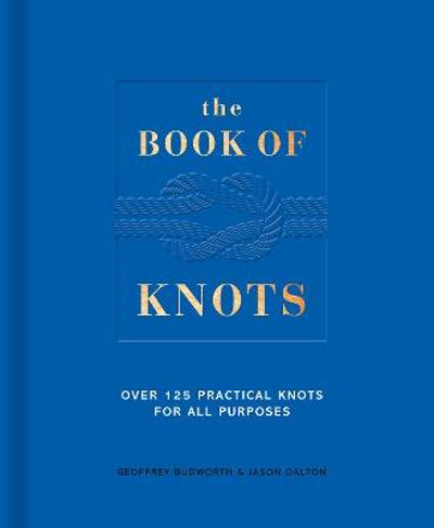 The Book of Knots - Geoffrey Budworth