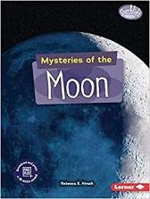 Mysteries of the Moon - Rebecca E Hirsch