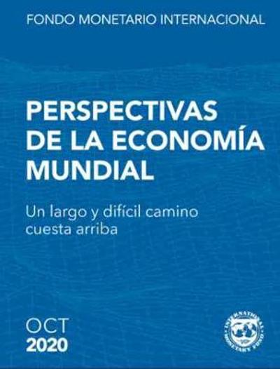 World Economic Outlook, October 2020 (Spanish Edition) - International Monetary Fund