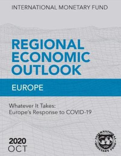 Regional Economic Outlook, October 2020, Europe - International Monetary Fund