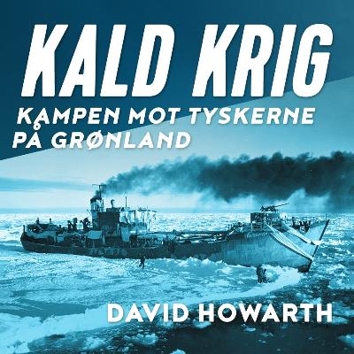 Kald krig - David Howarth