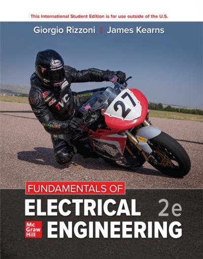 ISE eBook Online Access for Fundamentals of Electrical Engineering - RECK