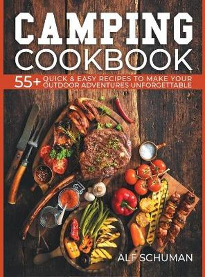 Camping Cookbook - Alf Schuman