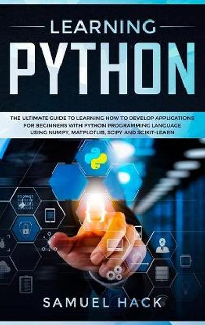 Learning Python - Samuel Hack
