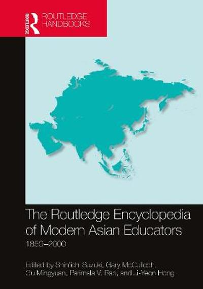 The Routledge Encyclopedia of Modern Asian Educators - Shin'ichi Suzuki