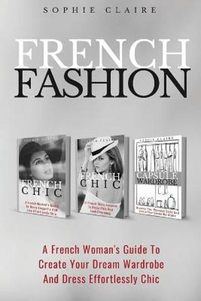 French Fashion - Sophie Claire