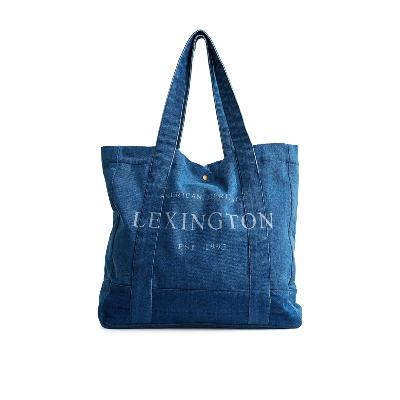 Veske Lewis Denim - Lexington
