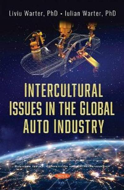 Intercultural Issues in the Global Auto Industry - Iulian Warter