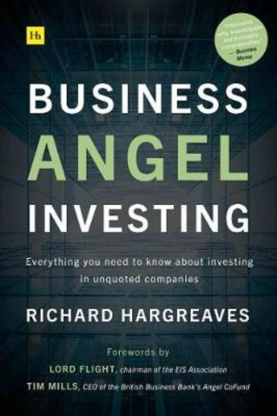 Business Angel Investing - Richard Hargreaves