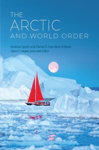 Arctic and World Order - Kristina Spohr