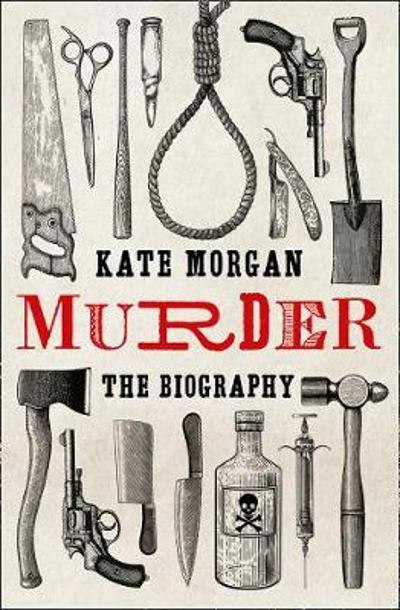 Murder: The Biography - Kate Morgan