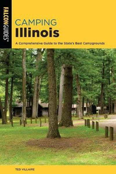 Camping Illinois - Ted Villaire