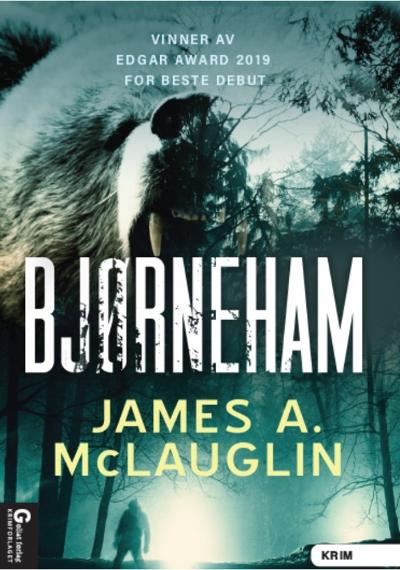 Bjørneham - James A. McLaughlin