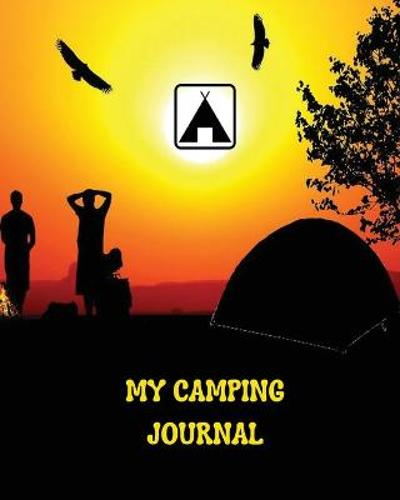 My Camping Journal - Hector England