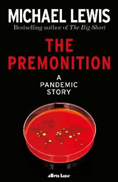 The Premonition - Michael Lewis