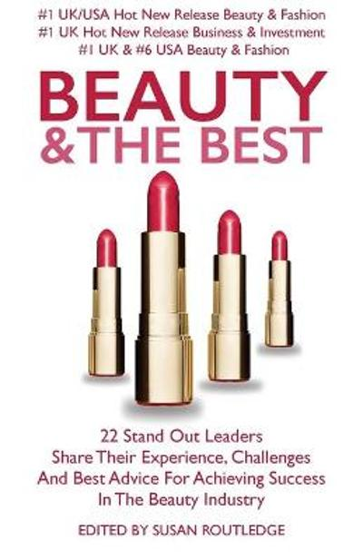 Beauty and The Best - Susan Routledge