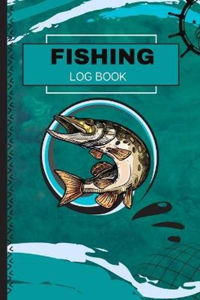 Fishing Log Book - Gabriel Bachheimer