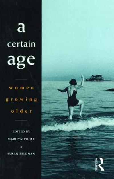 A Certain Age - Marilyn Poole