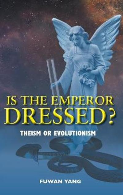 Is The Emperor Dressed? - Fuwan Yang