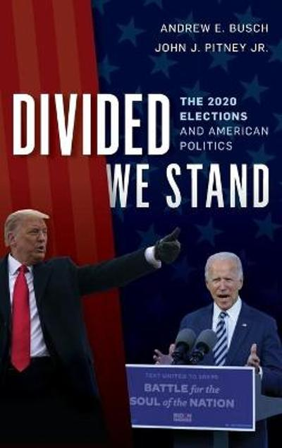 Divided We Stand - Andrew E. Busch