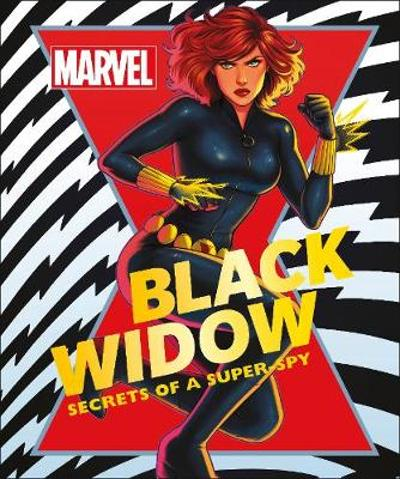 Marvel Black Widow - Melanie Scott