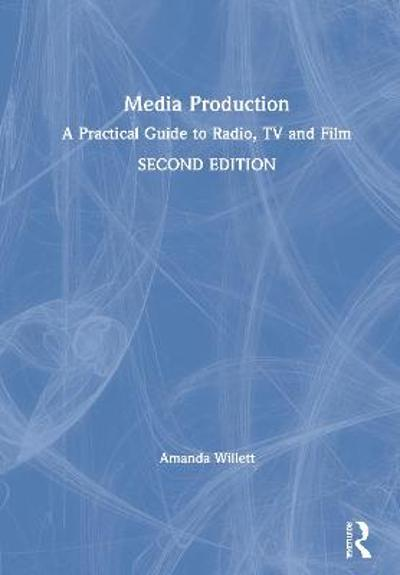 Media Production - Amanda Willett