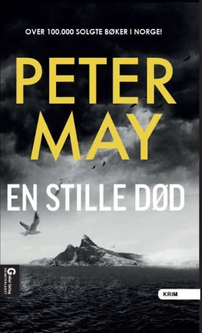 En stille død - Peter May