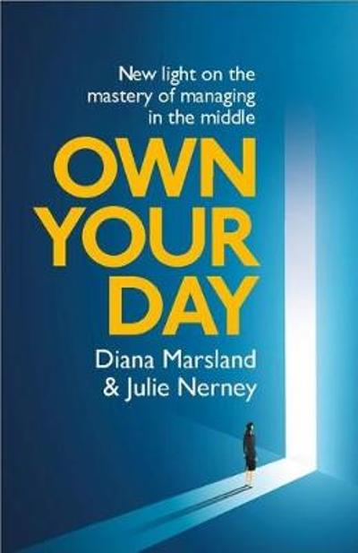 Own Your Day - Diana Marsland