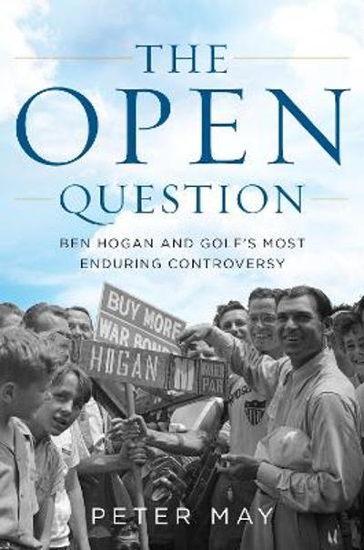 The Open Question - Peter May