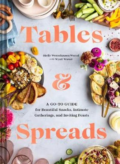 Tables & Spreads - Shelly Westerhausen