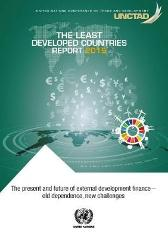The Least Developed Countries Report 2019 - United Nations Conference on Trade and Development