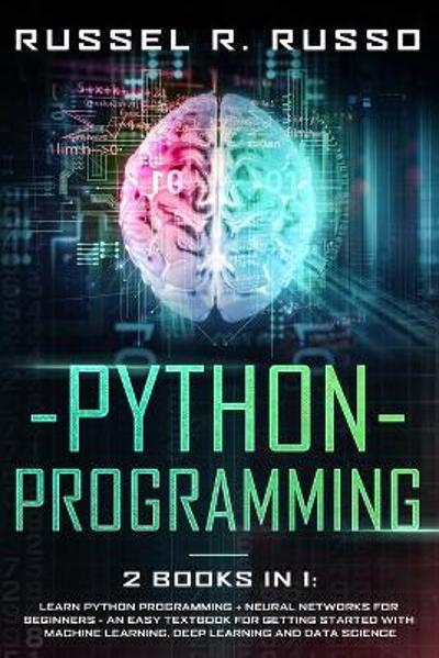 Python Programming - Russel R Russo