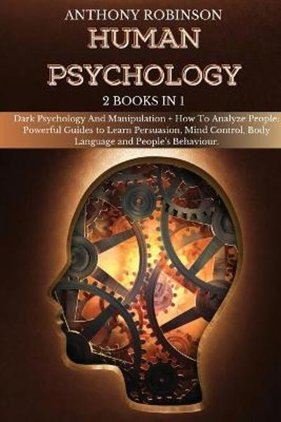 Human Psychology - Anthony Robinson
