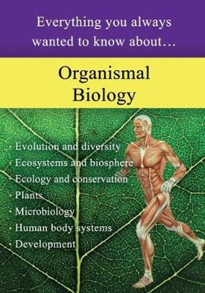 Organismal Biology - Sterling Education