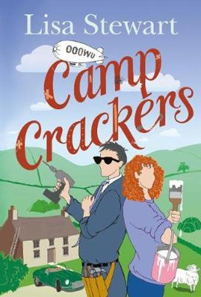 CAMP CRACKERS - Lisa Stewart