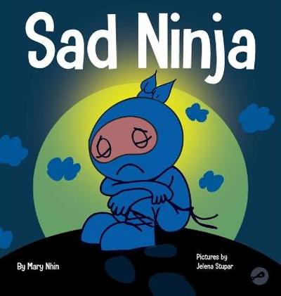 Sad Ninja - Mary Nhin