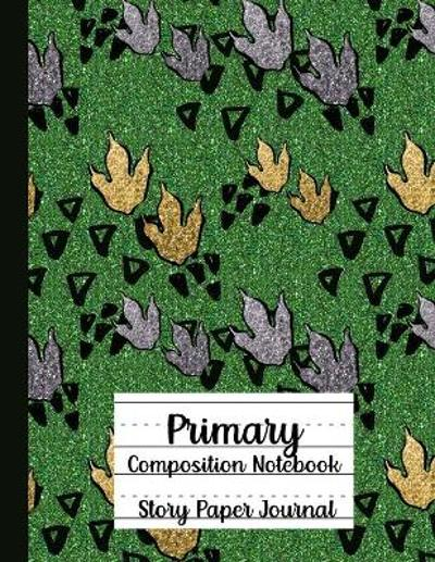 Titlu Primary Composition Notebook, Story Paper Journal - Bella Kindflower