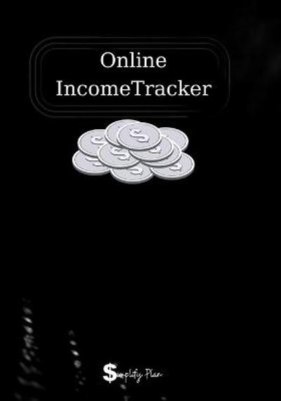 Online Income Tracker - Simplify Plan