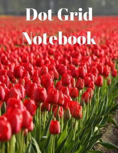 Dot Grid Notebook - Kit Costra