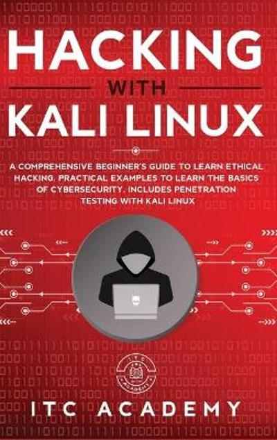 Hacking with Kali Linux - Itc Academy